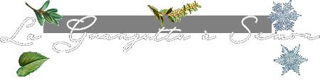 La Grangette à Simon Logo